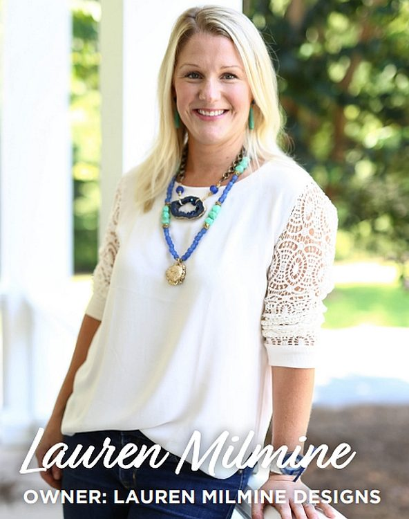 Lauren Milmine