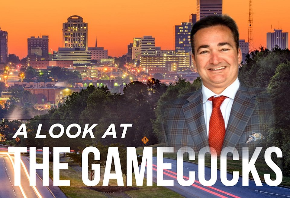 A Look At the Gamecocks with Mike Morgan