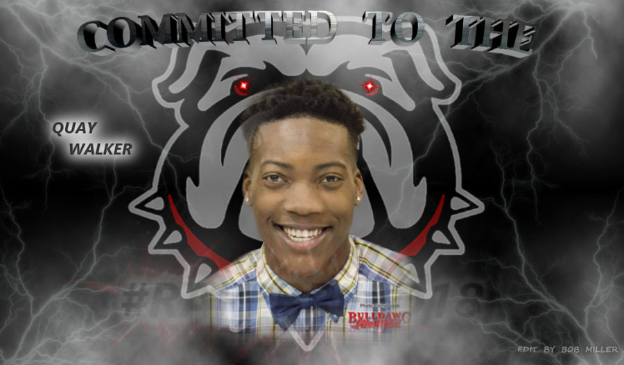 Quay Walker- Committed to the G, RareBreed18 edit by Bob Miller