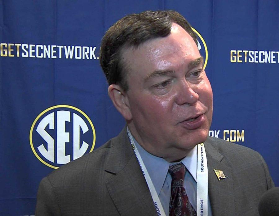 Tony Barnhart (Photo from YouTube screencapture)
