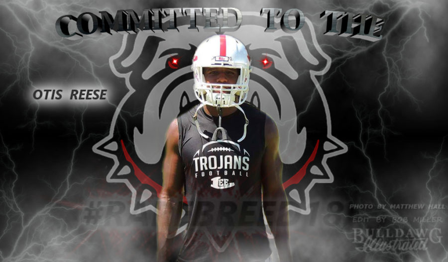 Otis Reese - Committed to the G, RareBreed18 edit by Bob Miller