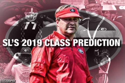 SL's 2019 Class Prediction Edit by @JUCOgraphix