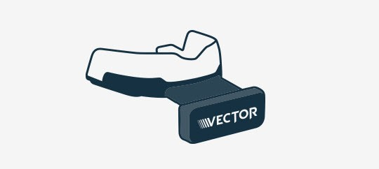 Vector mouthguard