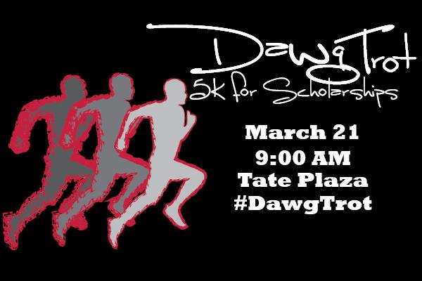 Dawg Trot 2015