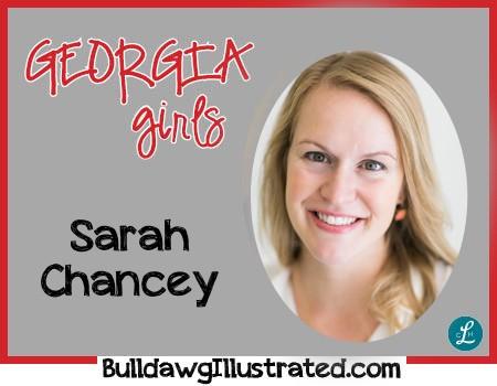 Georgie Girls Sarah Chancey