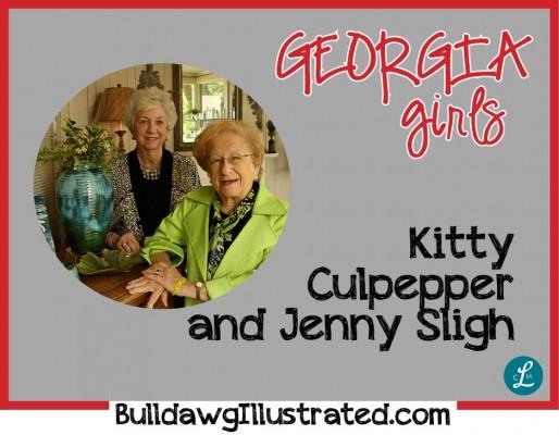Georgie Girls kittyjenny