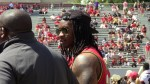 Todd Gurley - G-Day '15
