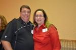 Bob and Jenny Bartholomew