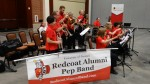 Redcoat Alumni Pep Band
