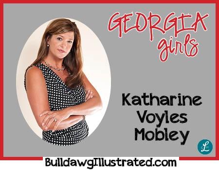 Georgie Girls Katharine Voyles Mobley
