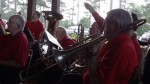 UGA Redcoat Alumni Pep Band