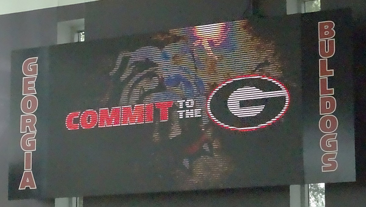 UGA reminding targets that they are wanted