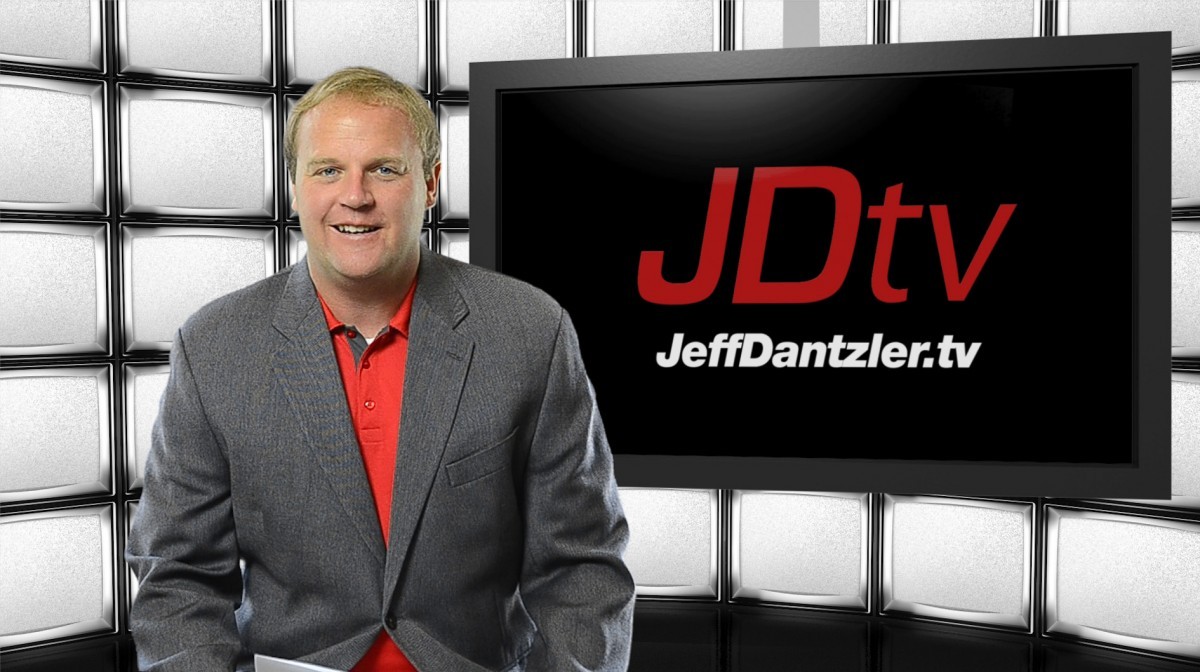 Jeff Dantzler web shot