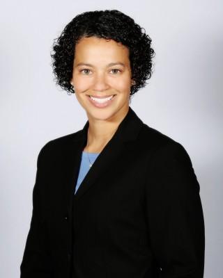 Mónica Lebrón, Associate Athletics Director for Development