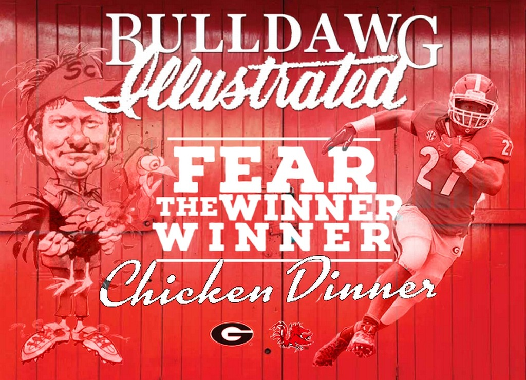 Fear the Winner, Winner, Chicken Dinner