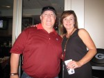 Carl Shoemaker and Tammy Smith