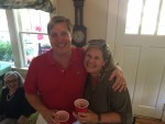 Greta and Steven Covington