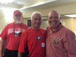 Jim Bradley, Joe Craft and Scott Norris