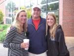 Karen Nettles, Steve Pluhar and Taylor Nettles