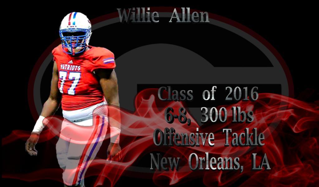 Willie Allen