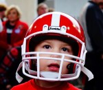 Dawg Walk Kids - GaSouthern game 21-Nov-2015 (17)