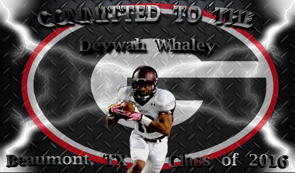Devwah Whaley (Graphic edit by Bob Miller)