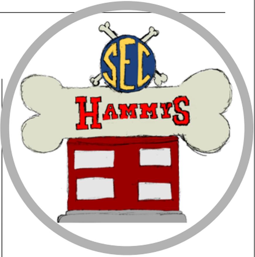 2015 Hammys
