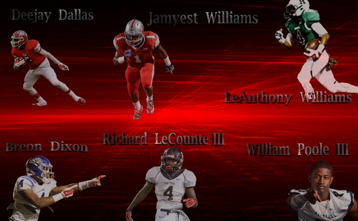 GHSA 2015 All-Stars (edit by Bob Miller)