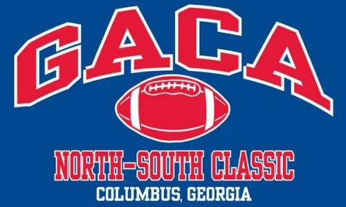 GACA North-South All-Star Classic 500x300