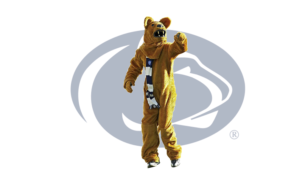 The Big Five - Penn State edit