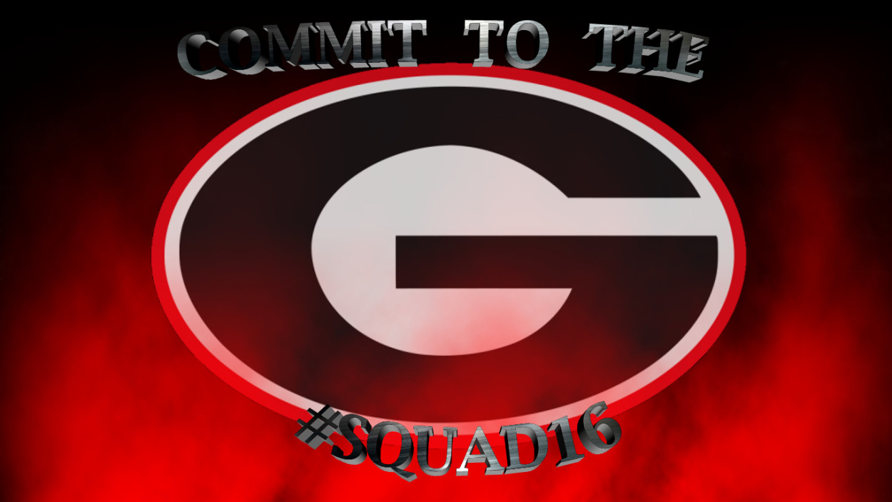 Commit To The G - Squad16 edit by Bob Miller