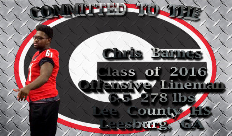 Chris Barnes - Committed ToThe G edit 002 by Bob Miller
