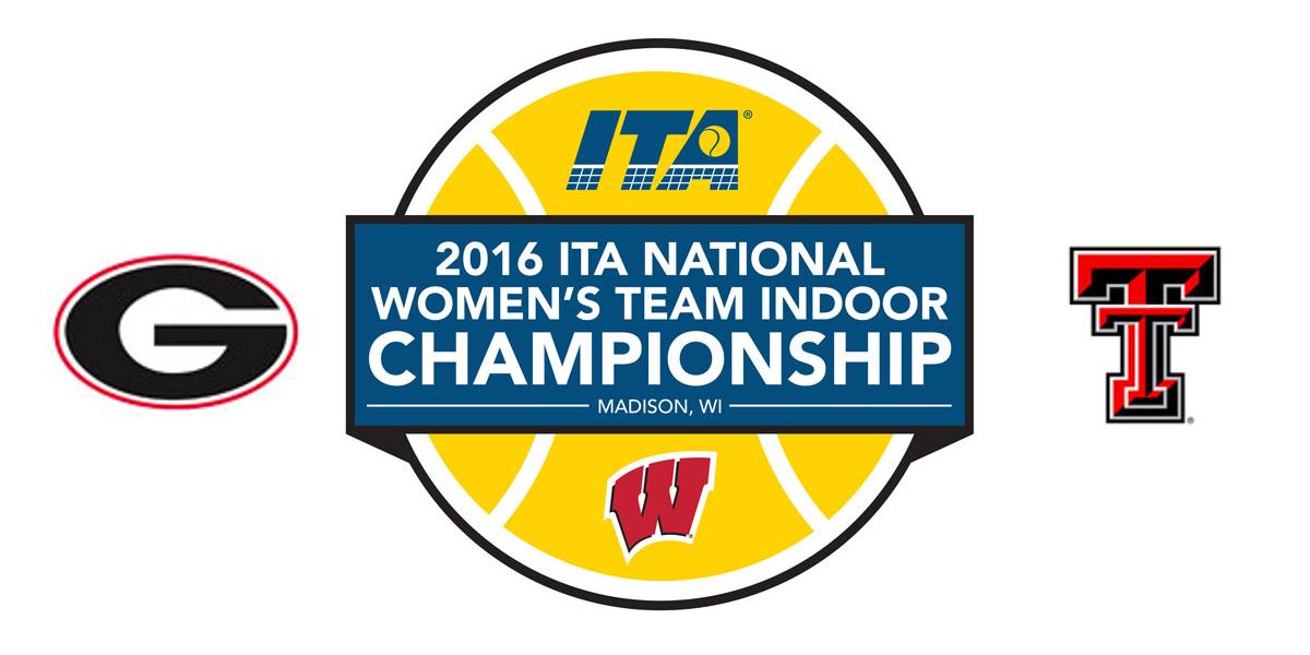 ITA Indoor Championships 2016 graphic