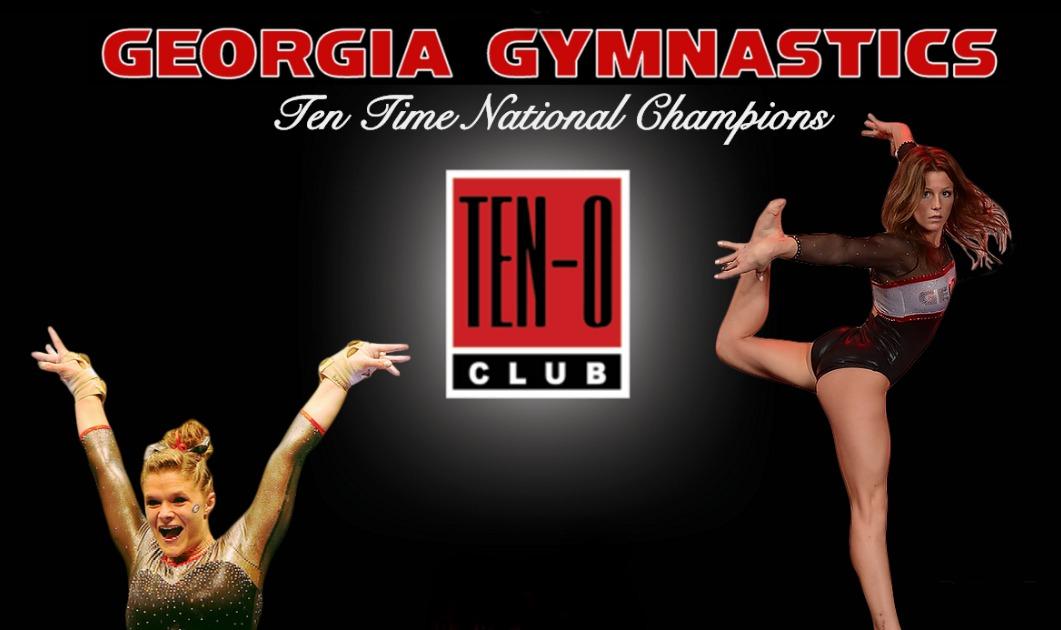Ten-O club logo