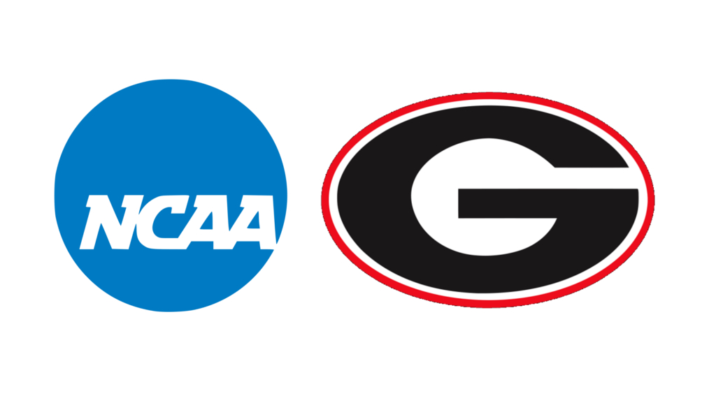 NCAA - UGA graphic for NCAA APR report