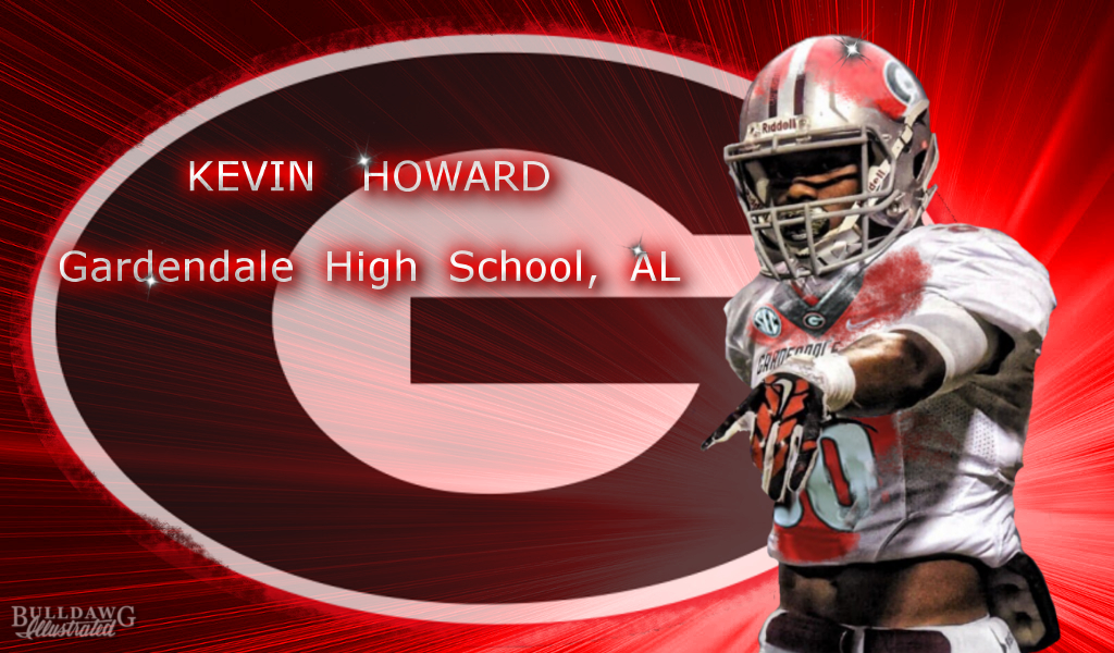 Kevin Howard - Georgia edit by Bob Miller (photo from Kevin Howard - Twitter)