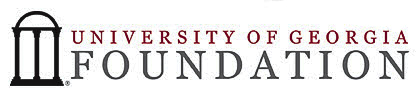University of Georgia Foundation logo