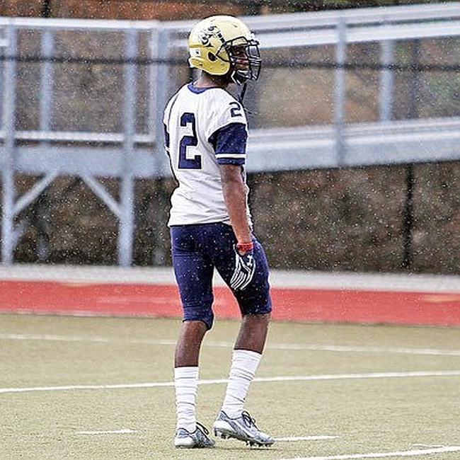 Christopher Smith - 2018 CB - Hapeville Charter School (photo Chris Smith - Twitter)