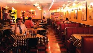 1. Ajax Diner
