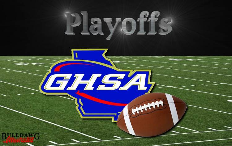 GHSA football playoffs edit by Bob Miller