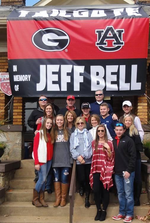Jeff Bell Memorial Tailgate