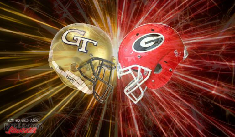 georgia-vs-georgia-tech-game-day-live-2016-edit-by-bob-miller