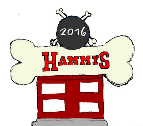 2016 College Football Hammy's