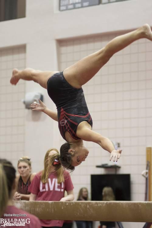 Gymnastics Sneak Peel 2016