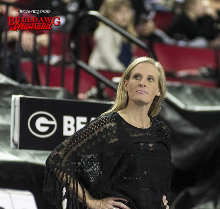 Coach Danna Durante
