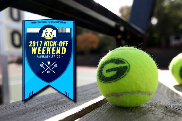 2017 ITA Kick-off Weekend at UGA (Photo by Cory A. Cole - Georgia Sports Communications)