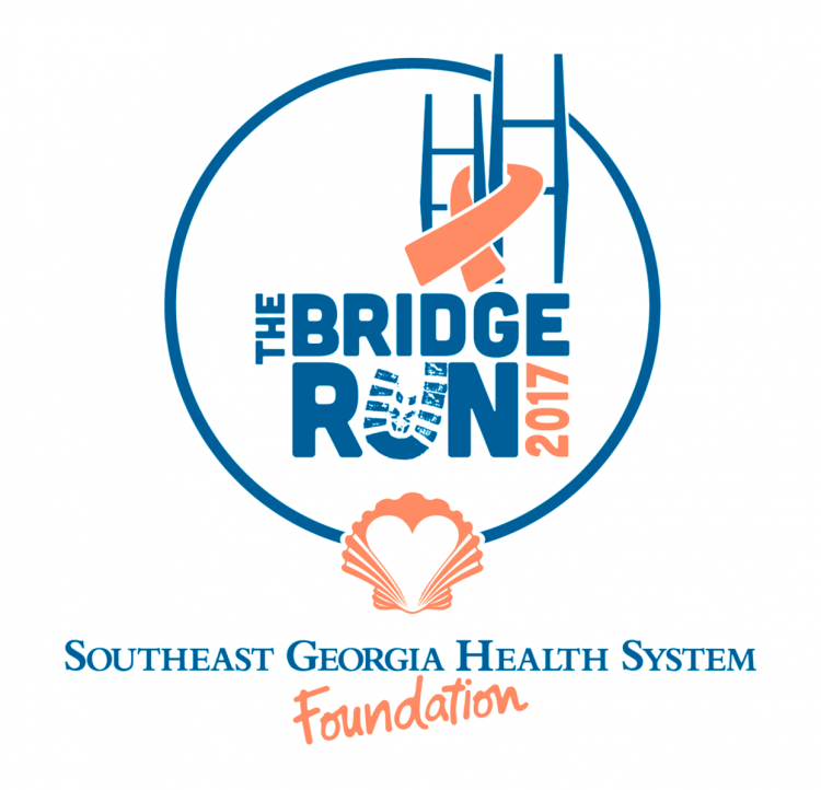 Bridge Run 2017 logo