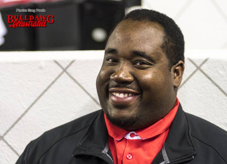 D.J. Looney - Graduate Assistant Coach