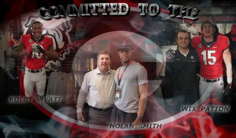 Kolby Wyatt, Wix Patton and Nolan Smith edit by Bob Miller