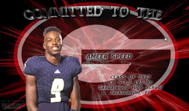 Ameer Speed CommittedToTheG edit by Bob Miller